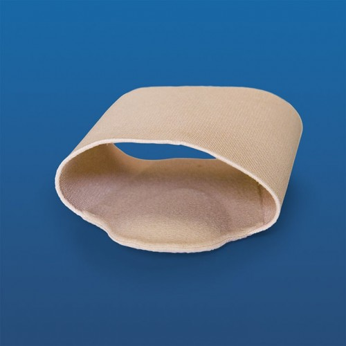 Elasticated band Metatársica with Cushion Support