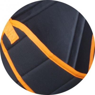 Harness With Head Support Quadriplegic Comfort