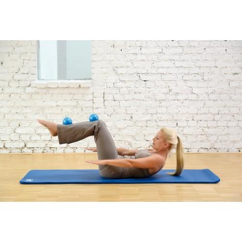 Bola de Tonificação de Pilates 900 g (Par)