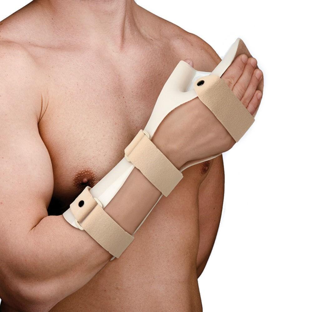Tala Imobilizadora Hand and Forearm