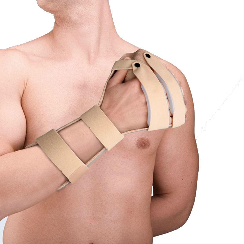 Tala Imobilizadora Mão Anti-Espasmódica