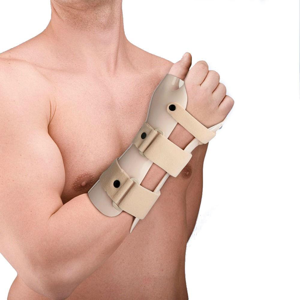 Tala Imobilizadora Wrist and Thumb