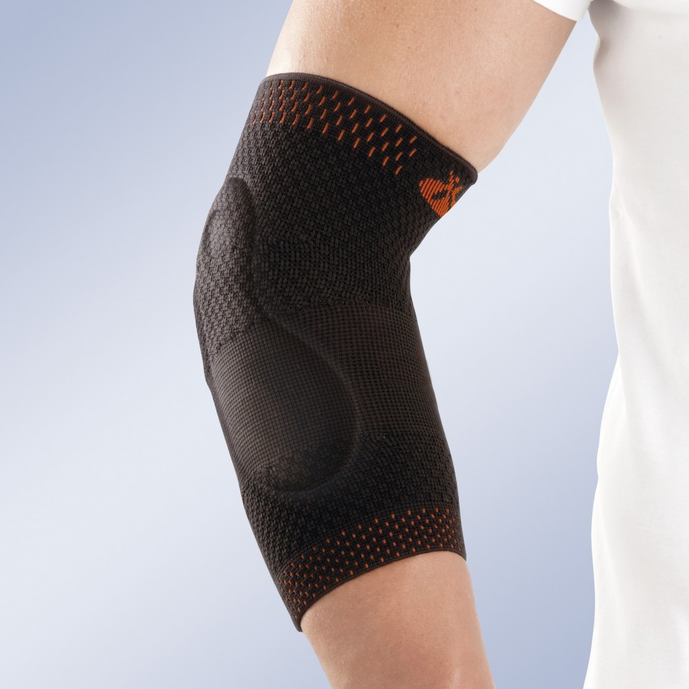 Elbow Elastic Pad Viscoelastic