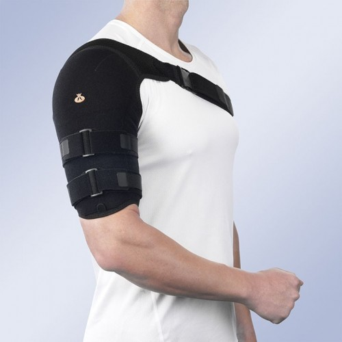 Support for the Humerus Thermoplastic