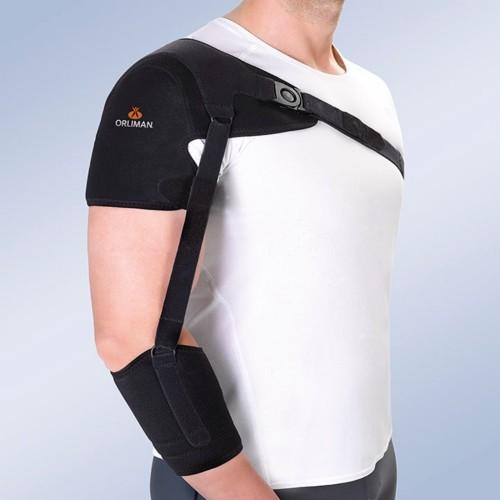 Support For Shoulder, Support Forearm