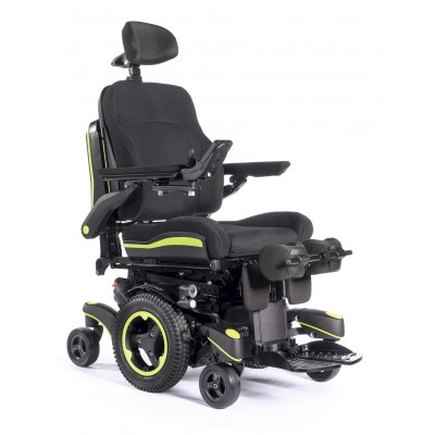 Electric wheelchair Q700-UP M