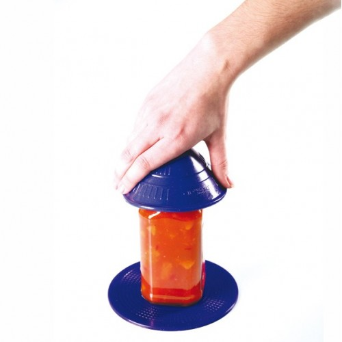 Opens Bottles Anti-slip Dycem