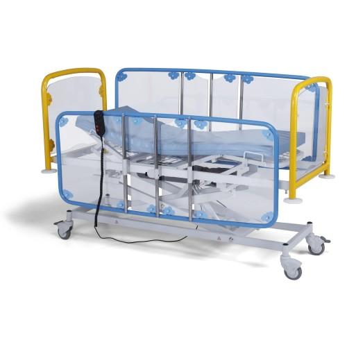 Cama Hospitalar Pediátrica Angeli