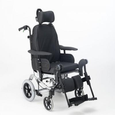 Wheel chair Clematis Traffic
