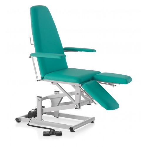 Cadeira de Podologia Elétrica JMS