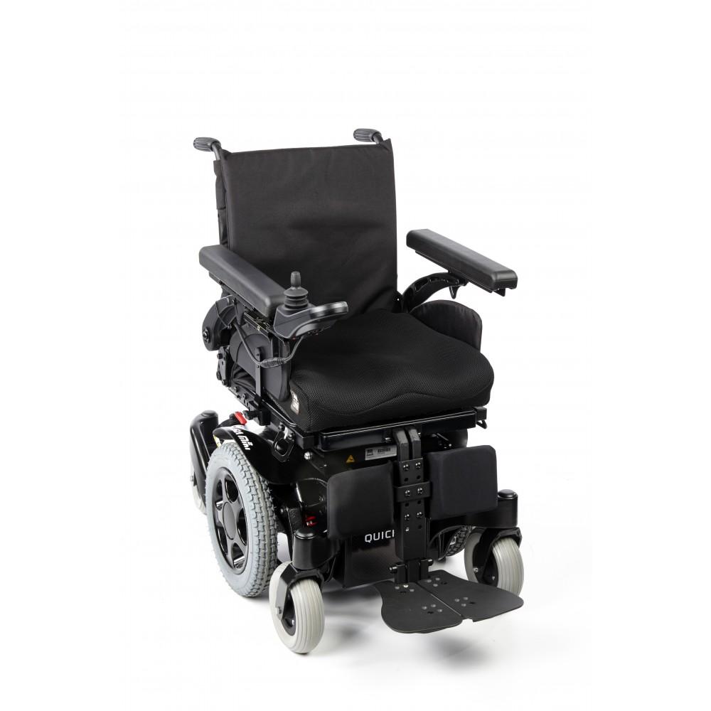 Cadeira de Rodas Quickie Salsa R2 Mini-Sunrise Medical