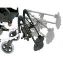 Cadeira de Rodas Celta Transit - Orthos XXI