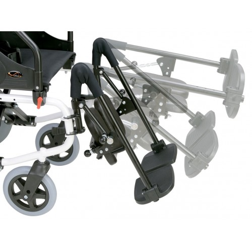 Wheelchair Celtic Transit - Orthos XXI