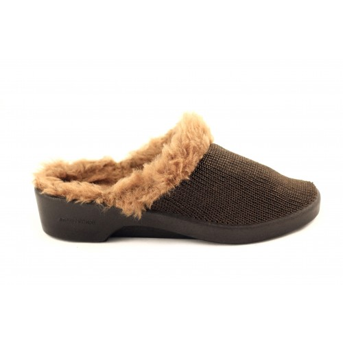 Chinelo Fuzzy Arcopedico