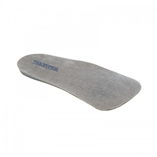 Insole silicone 3/4 Lined