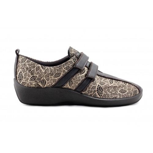 Sapato L16 Castanho Arcopedico