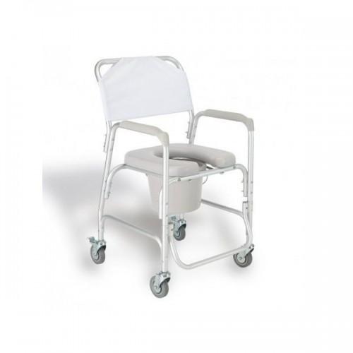 Cadeira de Duche e Sanitária A2003