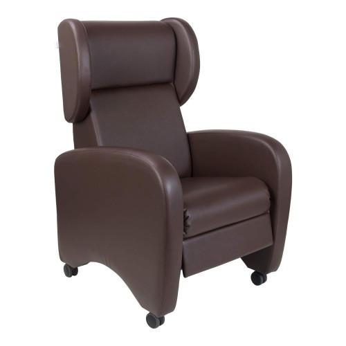 Armchair Geriatric Exotic Manual Orthos XXI
