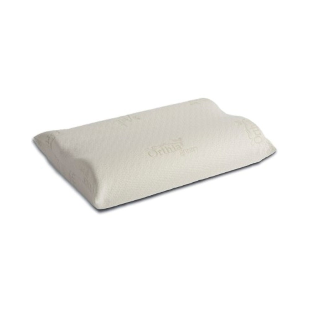 Almofada Ortopédica Comfort Orthia Green