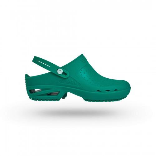 BLOC 03P Verde