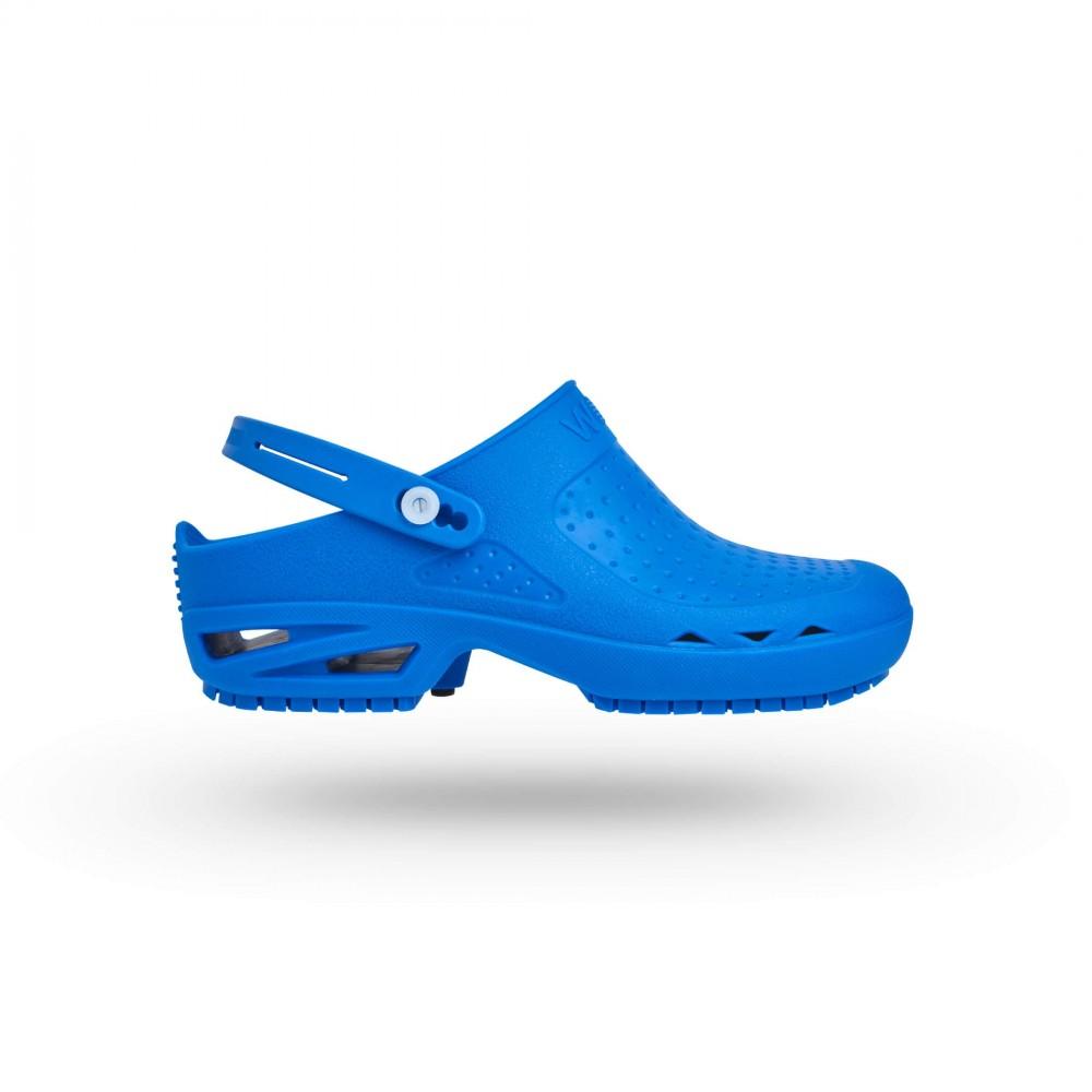 BLOC 02P Azul Elétrico