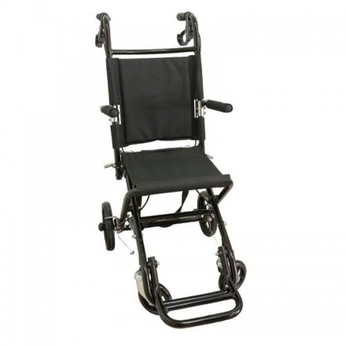 Cadeira de Rodas Transferência