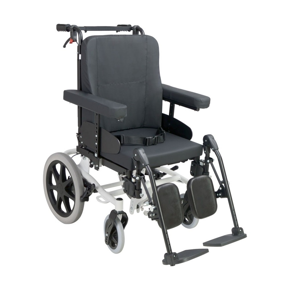 Cadeira de Rodas Caribe-ORTHOS XXI