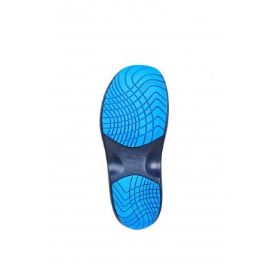 Everlite Plus Wock Shoes Blue