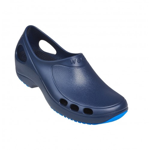 Everlite Plus Wock Shoes Blue