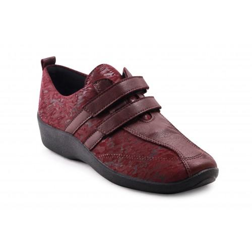 Sapato Bordeaux L16 Arcopedico