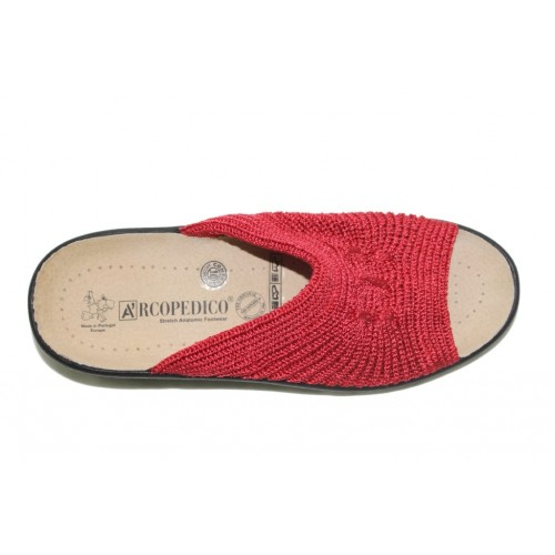 Chinelo Arcopedico Splash 1301