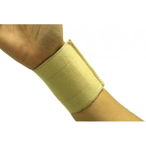 Elasticated Wrist