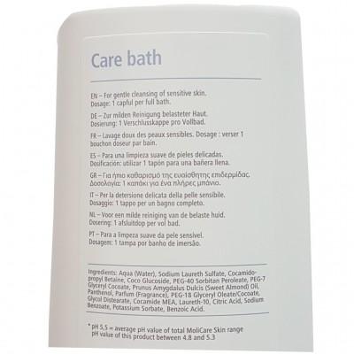 Skin Foam bath