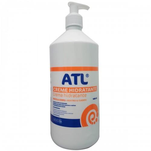 Moisturizing cream ATL 1Kg