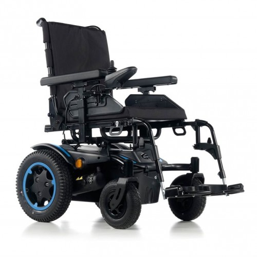 Eletric WheelChair Quickie Q200R