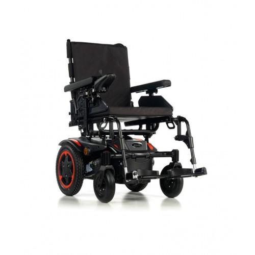 Cadeira de Rodas Elétrica Quickie Q100R
