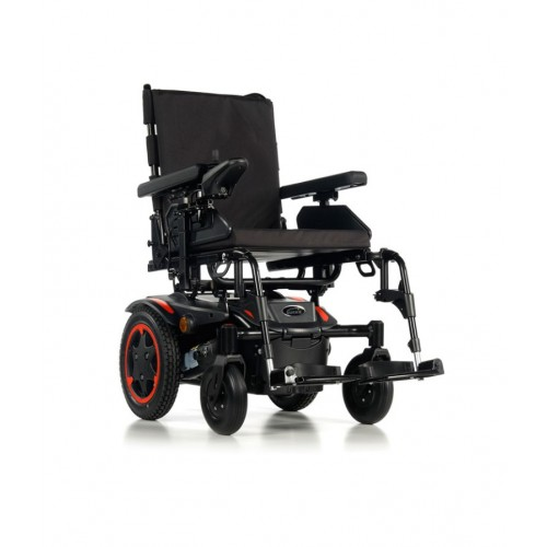 Eletric WheelChair Quickie Q100R