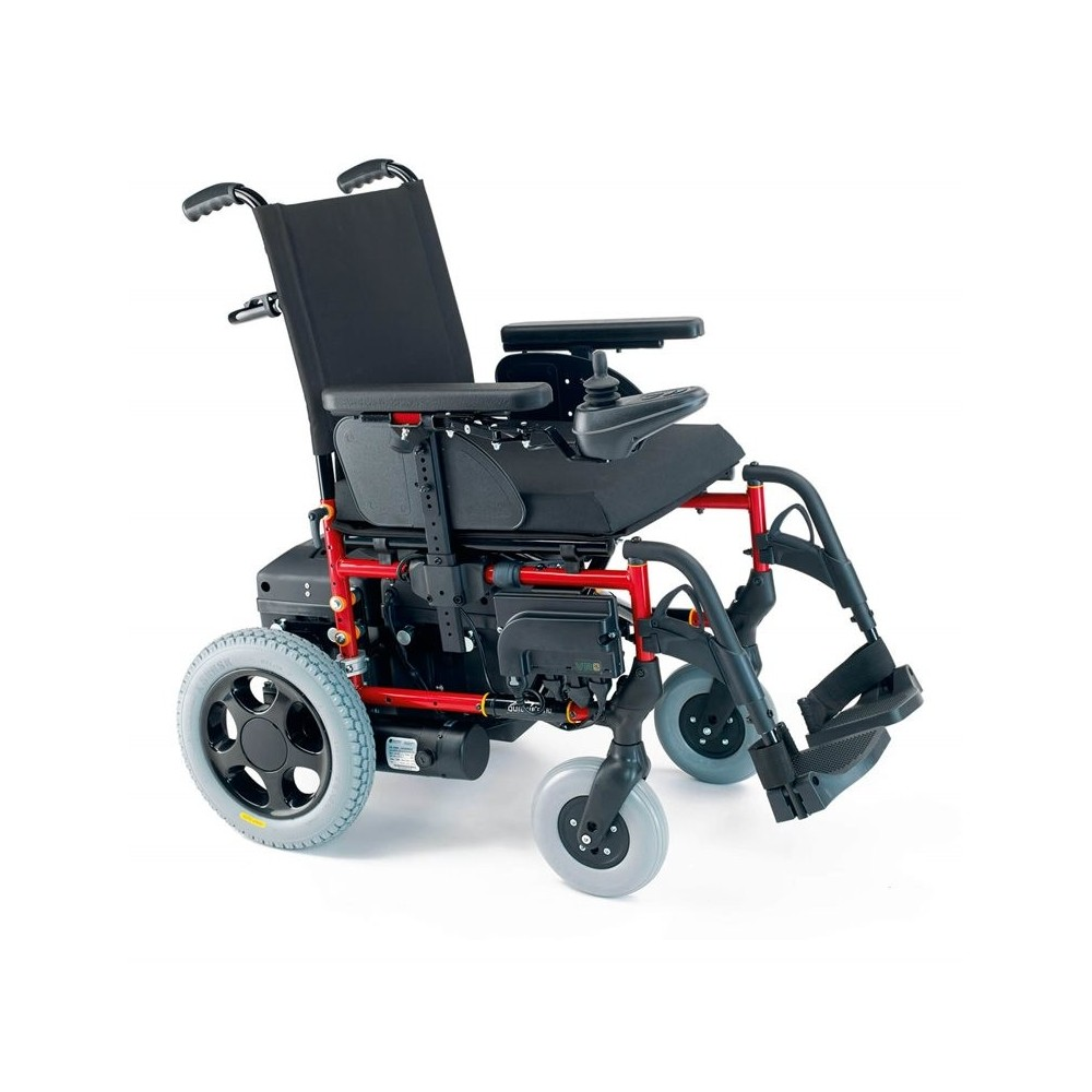 Electric wheelchair Quickie F35 R2