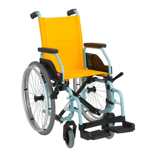 Wheelchair Child Liliput