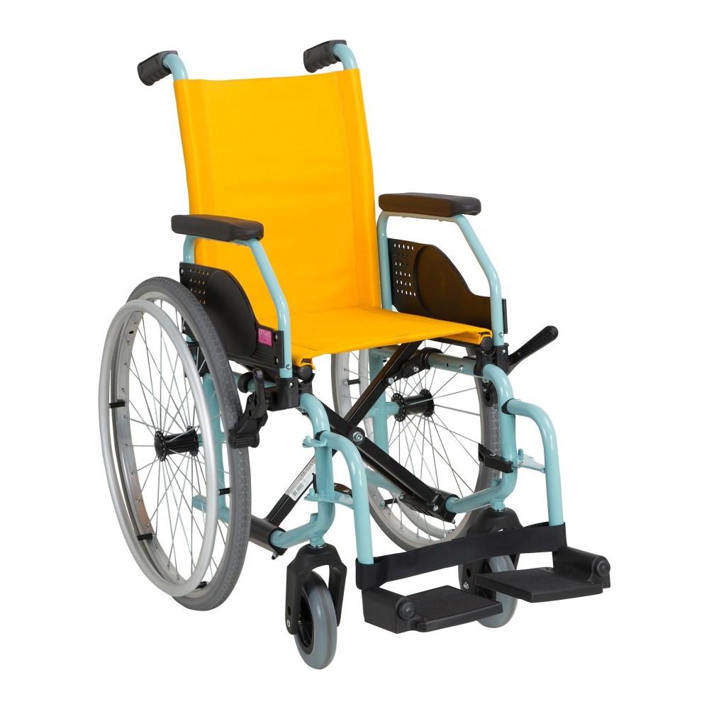 Cadeira de Rodas Infantil Liliput