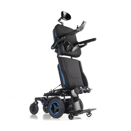 Eletric Wheelchair Q700-UP F