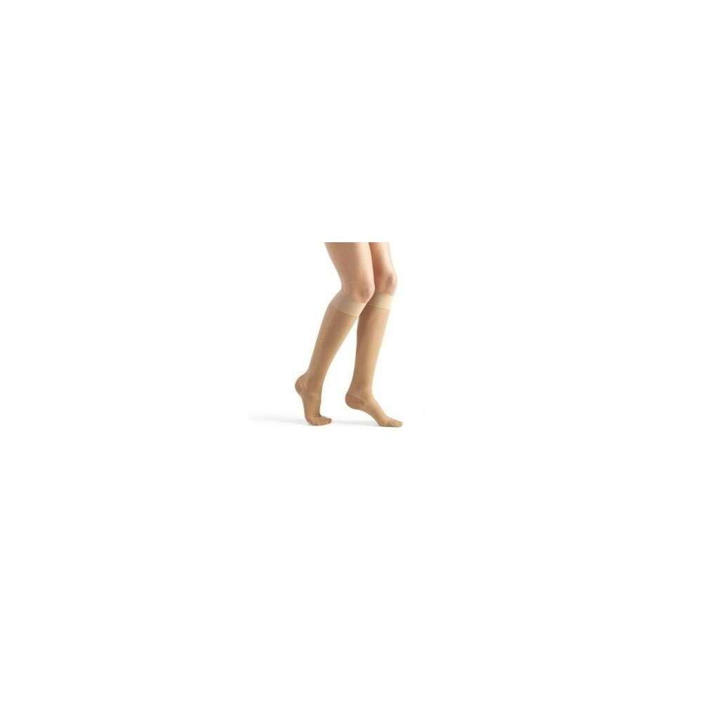 Support Socks AD With Toe Cap Sicura