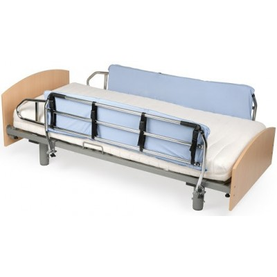 Protective Grids of Metal for Hospital Bed