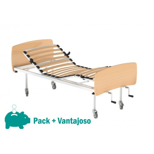 Pack Bed Hospital Manual