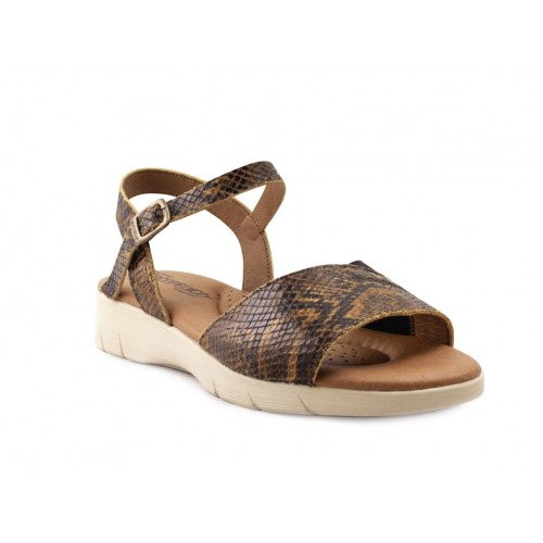 Sandals Arcopedico Firenze Brown