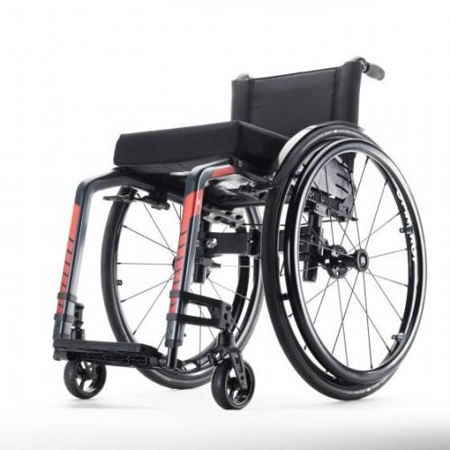 Cadeira de Rodas Ativa Kurchall Champion