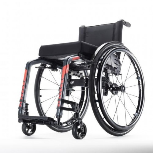 Wheelchair Active Kurchall Champion