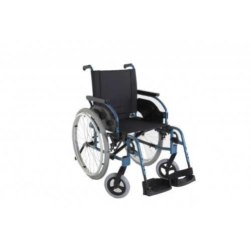 Cadeira de Rodas Action 1R