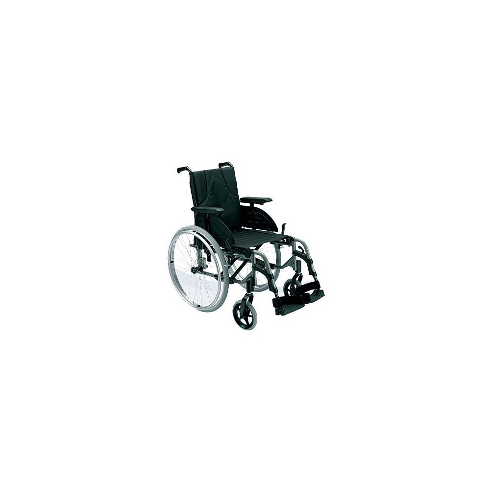 Wheelchair Action 4NG Invacare