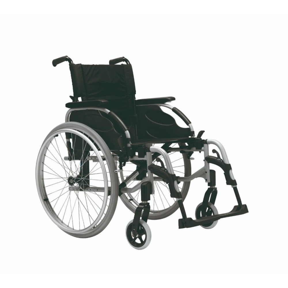 Wheelchair Action 2NG Invacare
